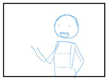 服の描き方 漫画イラストの人物キャラクター描画 Tips