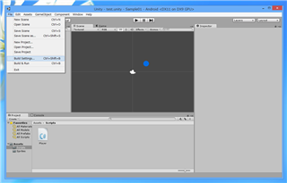 Apk To Unity Project